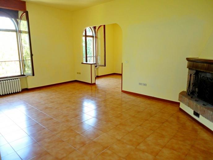 Pesaro - zona panoramica ardizio - appartamento in vendita