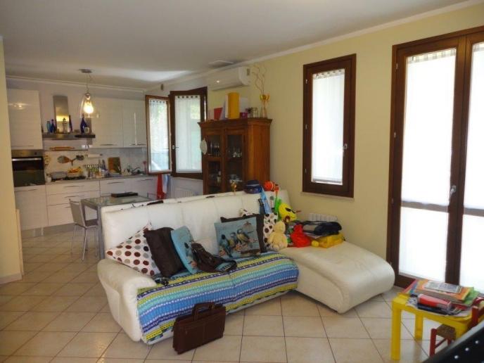 Pesaro - zona fosso sejore - appartamento in vendita