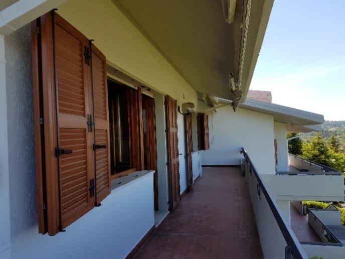 Pesaro - zona ledimar - unifamiliare villa in vendita