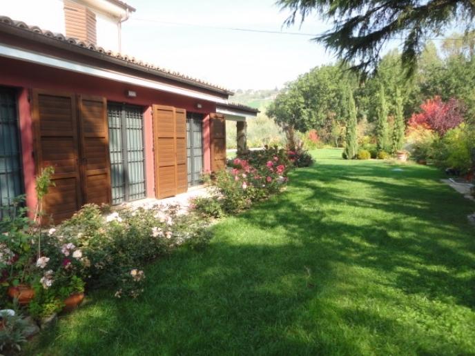 Rimini - zona  - unifamiliare villa in vendita